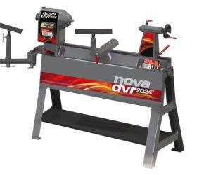 Nova DVR 2024 Lathe - product image