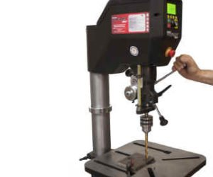 Nova 58000 metal plate drill