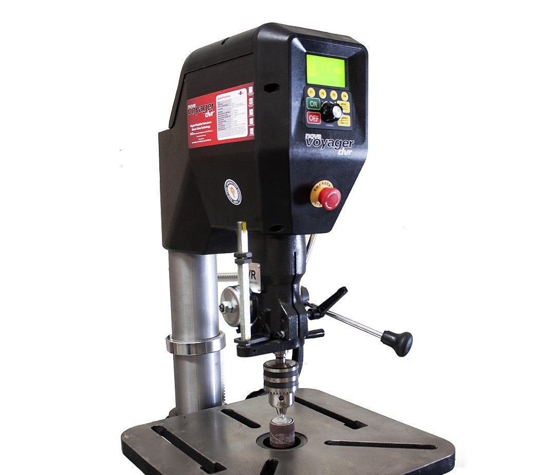 Free Nova Voyager Dvr Drill Press Firmware Upgrade Nova