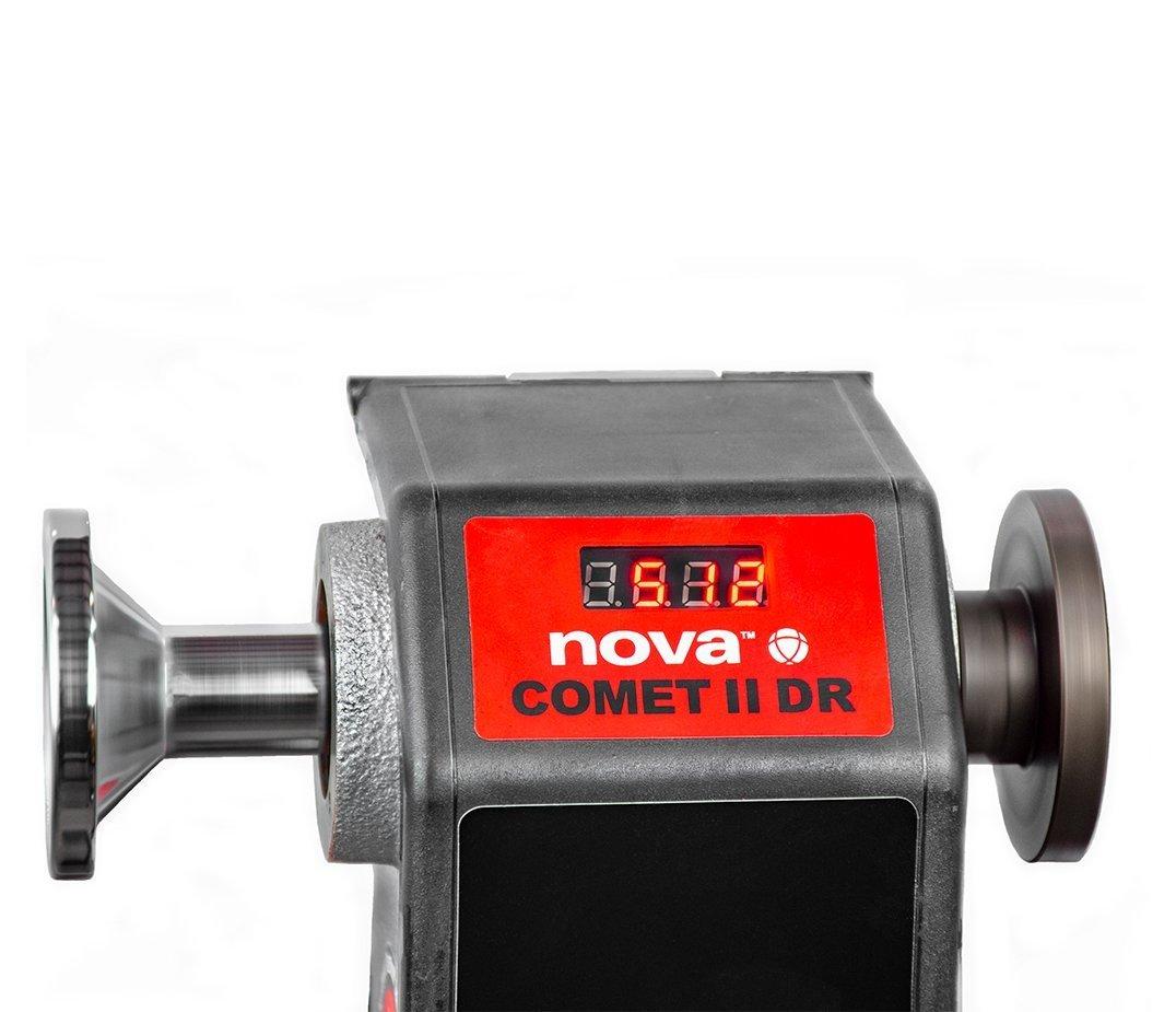 "WOOD LATHE 1//2/"" DRILL CHUCK FOR NOVA 46300 Comet II Bench Lathe"