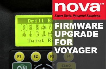 firmware upgrade for voyager