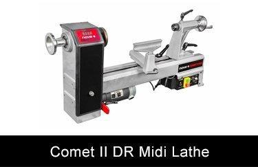Comet II DR