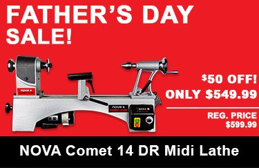 Comet Father's Day